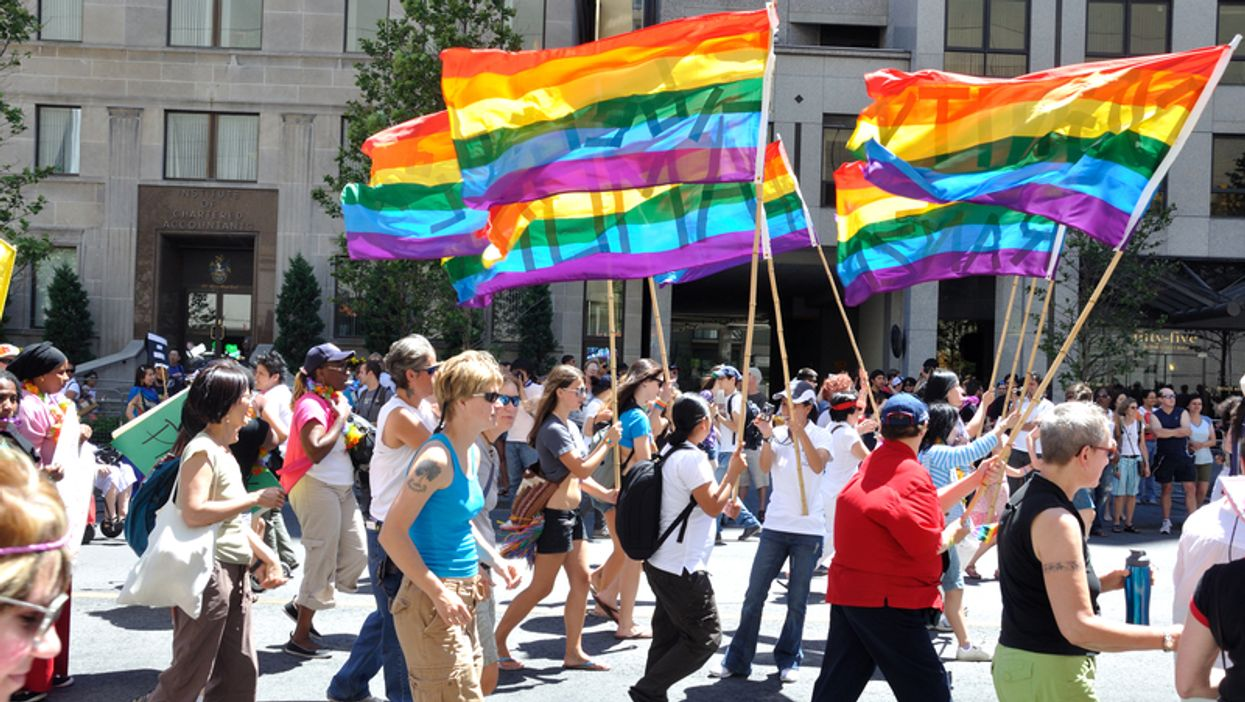 You'll Finally Be Allowed To Drink In The Streets During Pride Week This Year