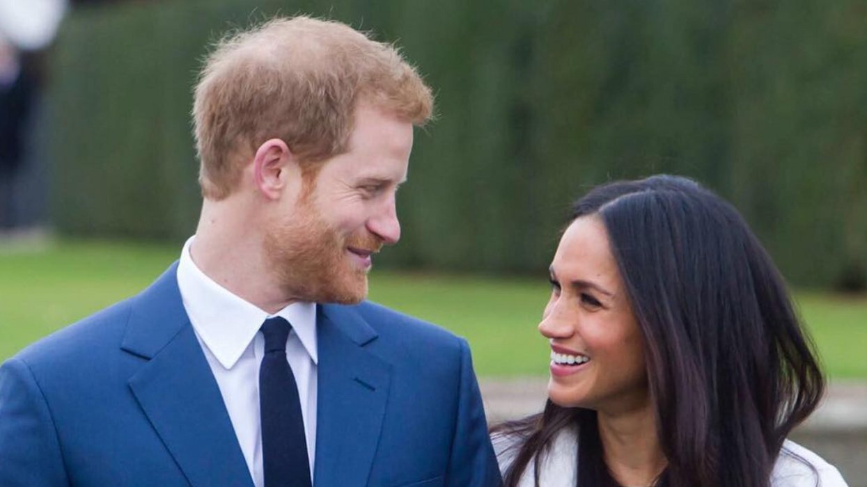 Meghan Markle's Brother Thomas Has Written An Absolutely Scathing Letter To Prince Harry