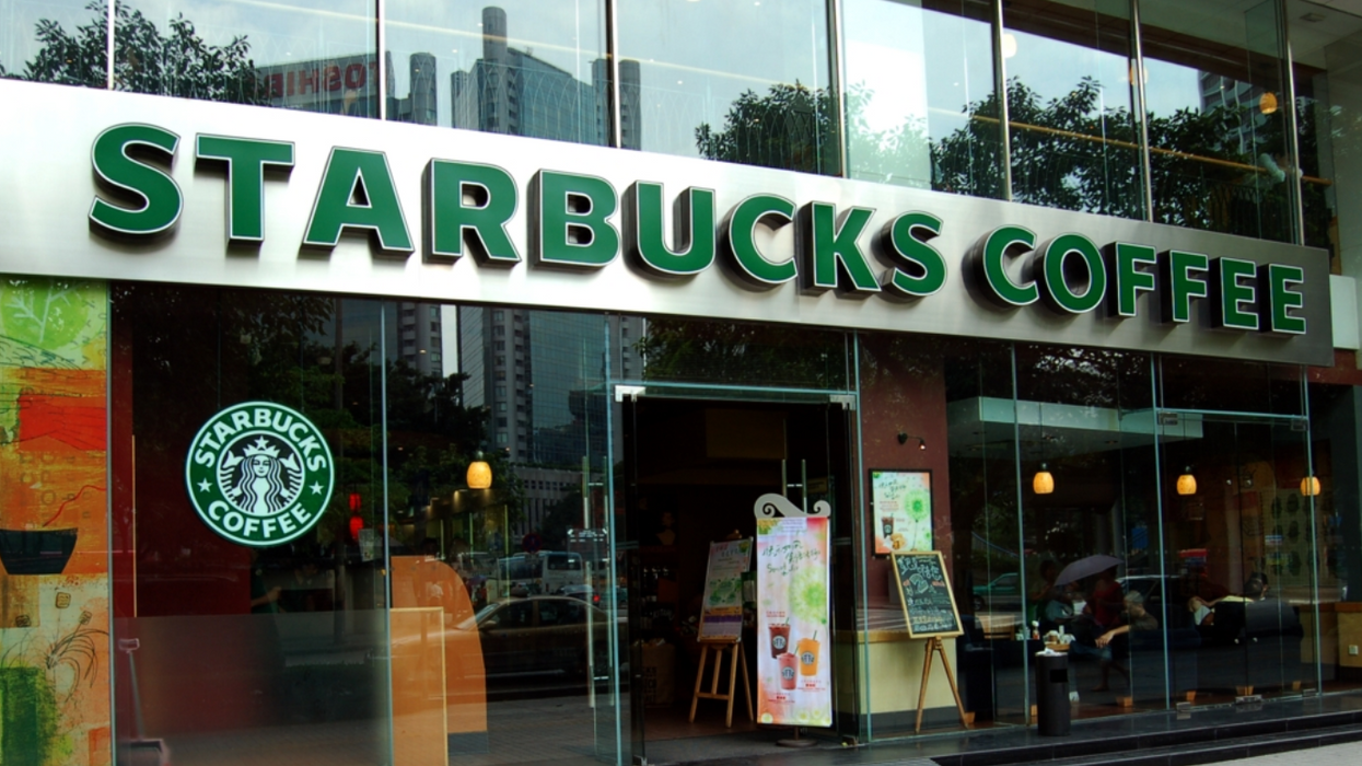 Starbucks Is Closing All Of Its Canadian Stores Next Month For This Reason
