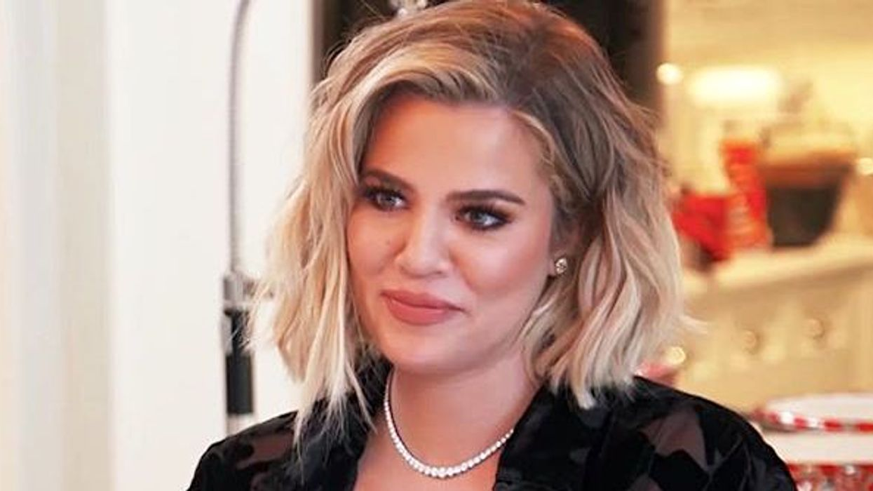 This Is Why We're Not Surprised That Khloe Kardashian And Tristan Thompson Are Back Together