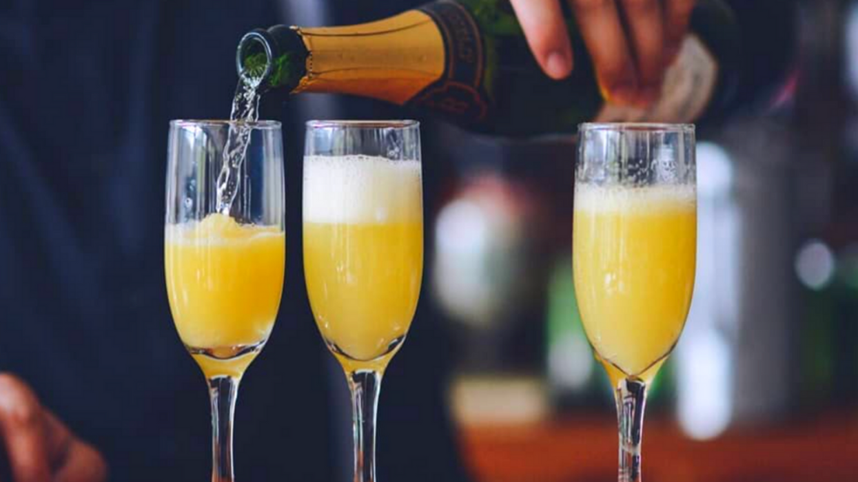 You Can Get Cheap $3 Mimosas At This Restaurant In Ottawa