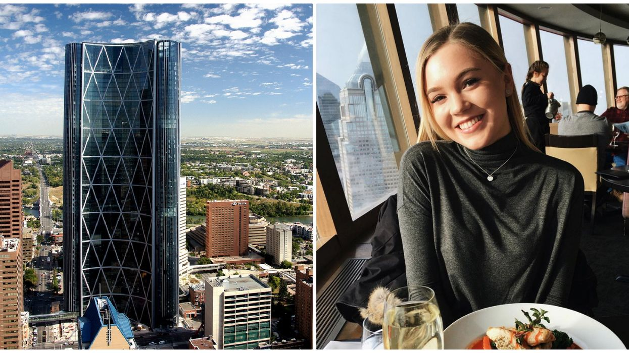 7 Calgary Restaurants That Will Give You The Best Views Of The City