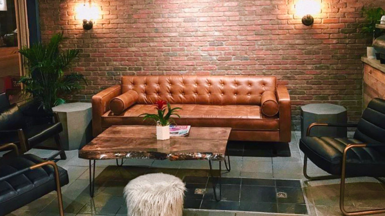 Ottawa's New Cafe Will Make You Feel Like You're In An Episode Of Friends