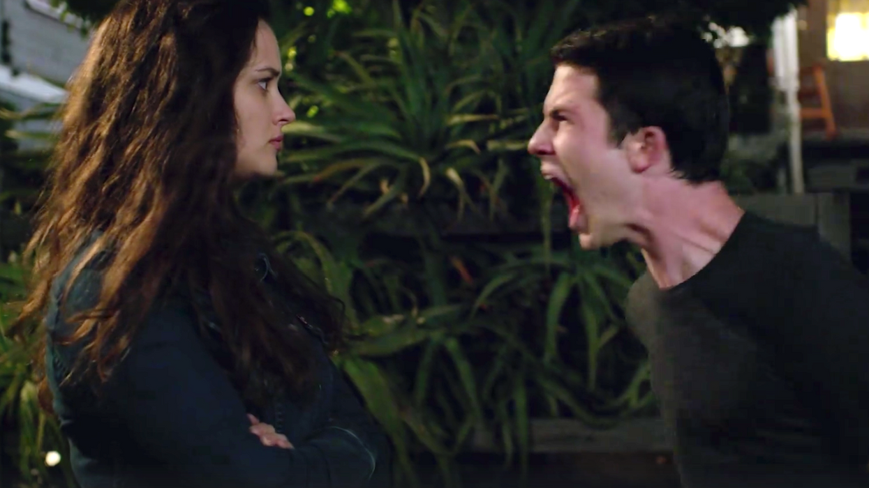 The Full Trailer For 13 Reasons Why Season 2 Is Here And It Looks So Intense