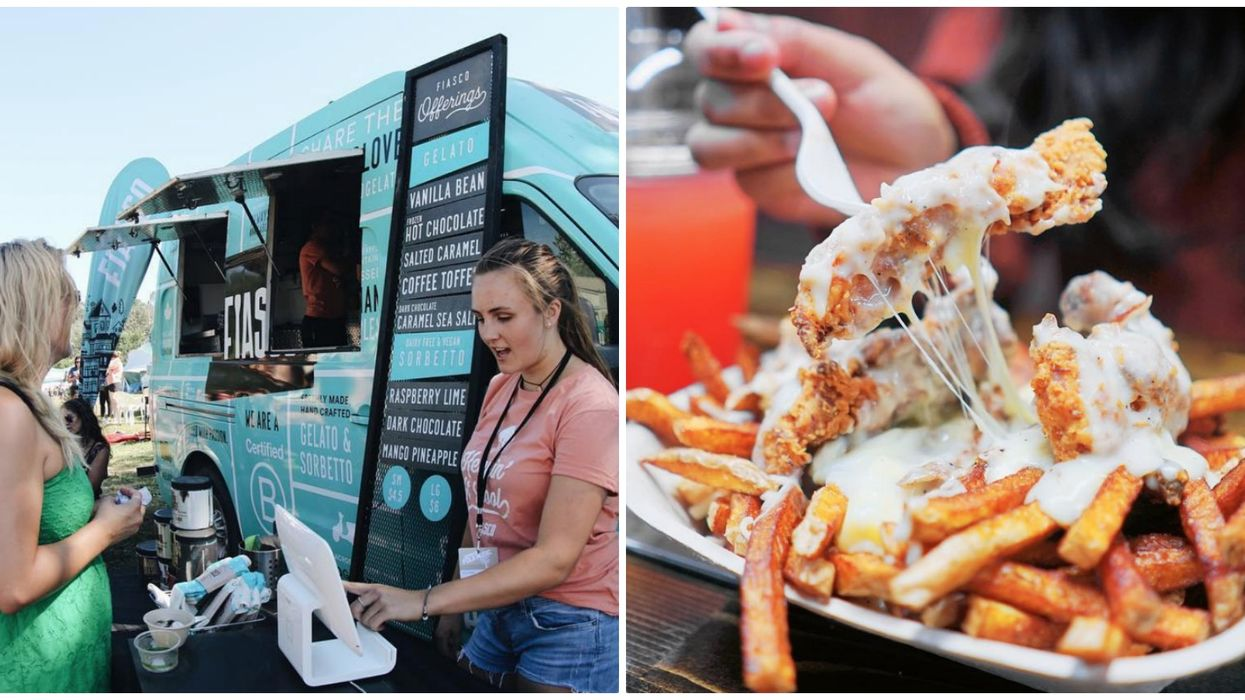17 Mouthwatering Food Trucks You Need To Try This Summer In Calgary