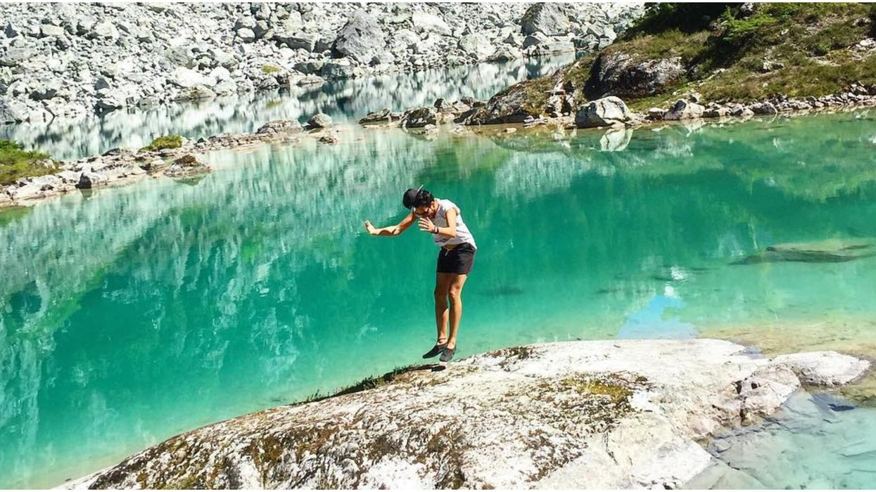 9 Of The Most Gorgeous Turquoise Lakes In BC You Need To Road Trip To This Summer