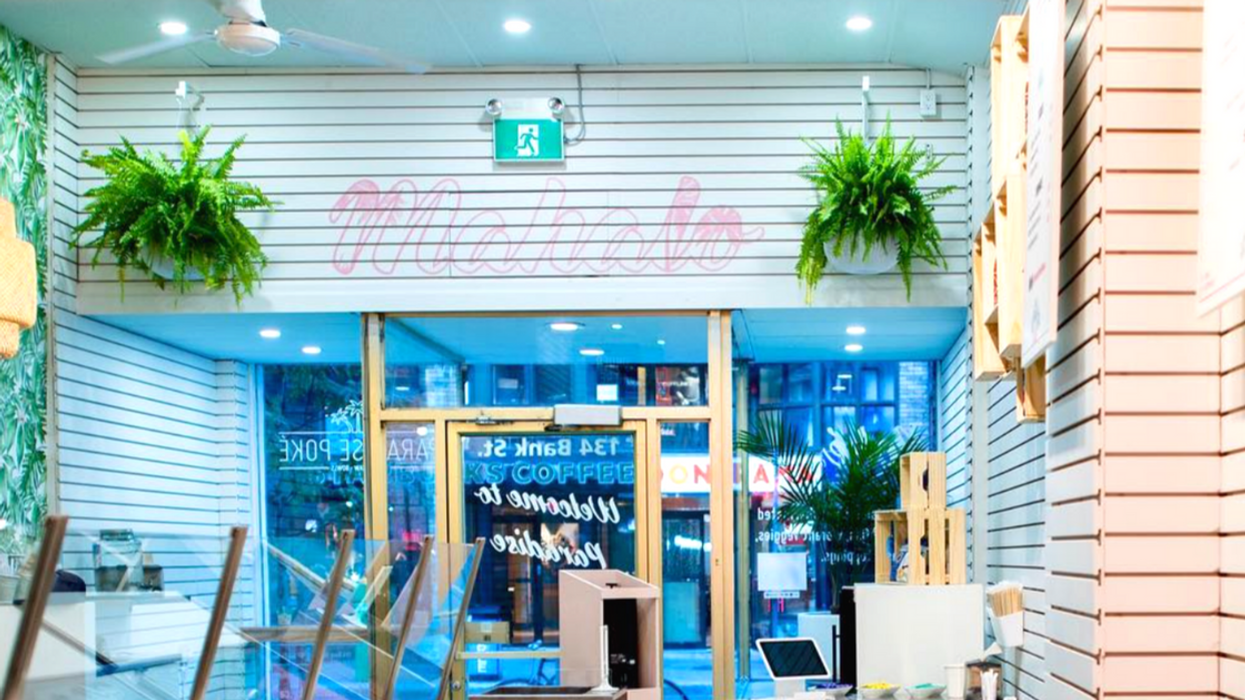 10 Tropical-Themed Places That Will Make You Feel Like You Escaped Ottawa