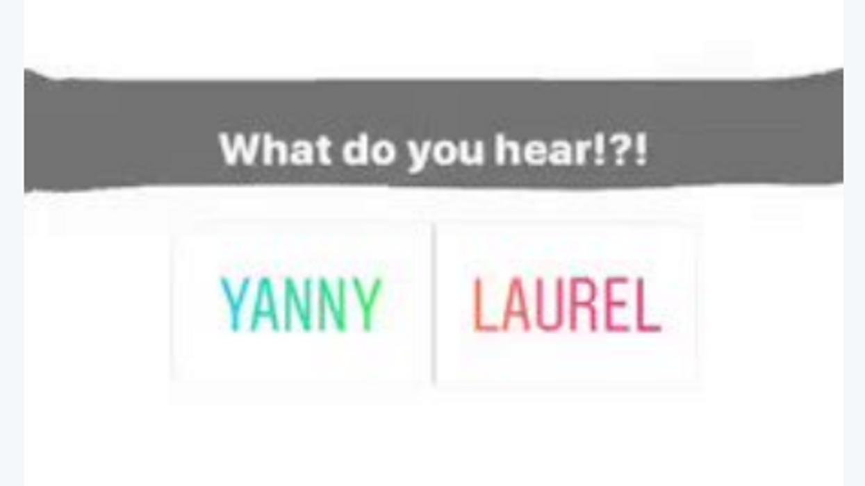 Le débat « Yanny ou Laurel » est officiellement terminé