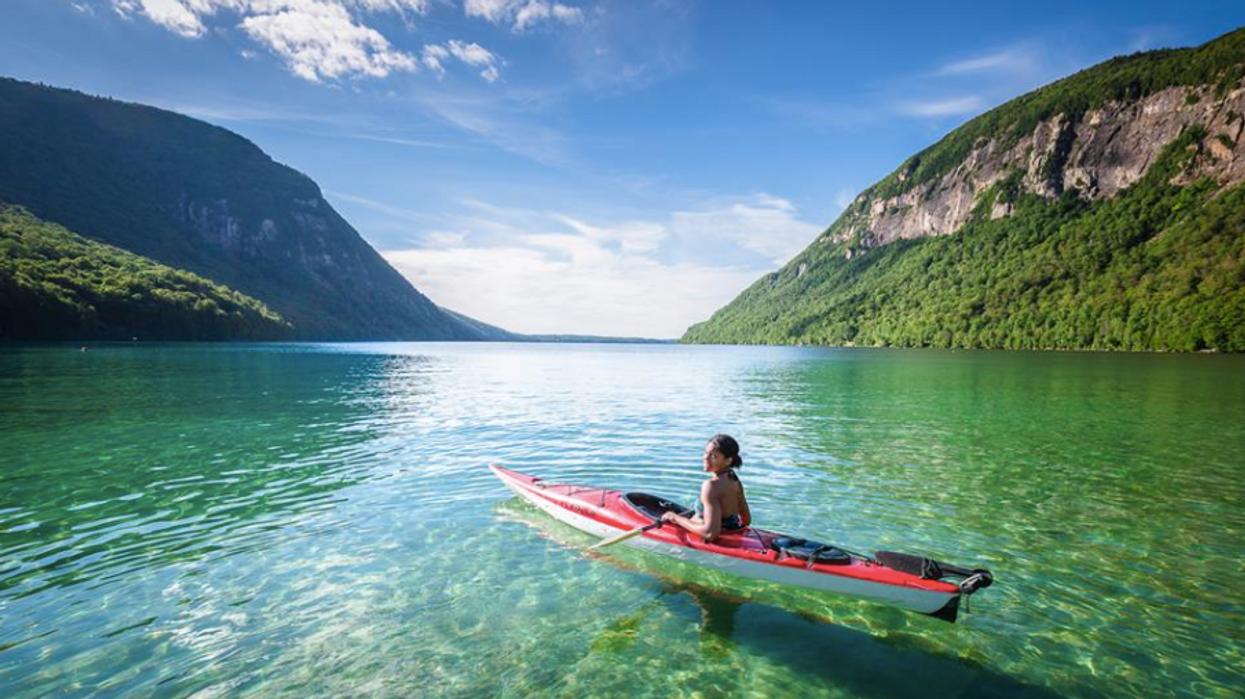30 activités au Québec & environs que tu dois ajouter à ta bucket list de l'été 2018