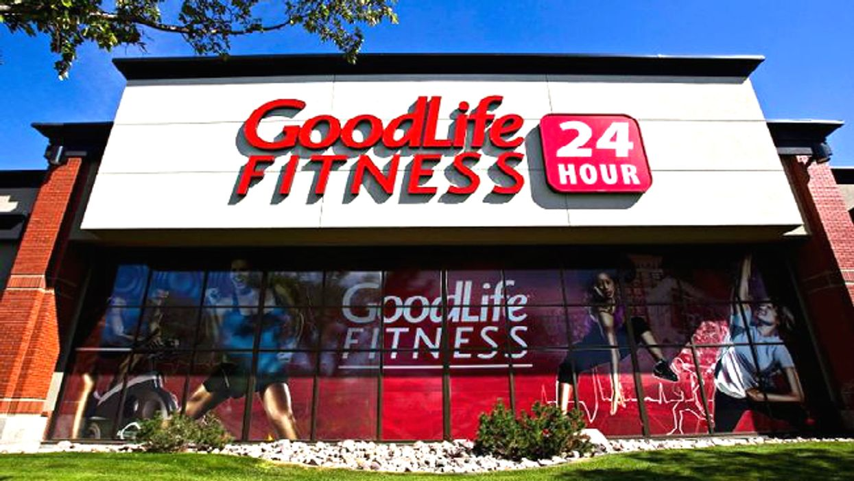Canadians Give Their Honest Opinions About Goodlife Fitness