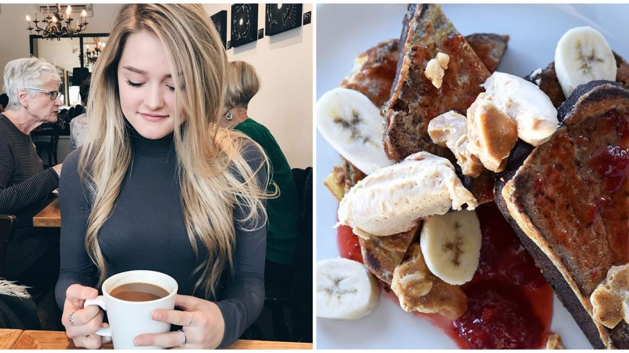 11 Places Where You Can Get The Most Boujee Brunch In Calgary