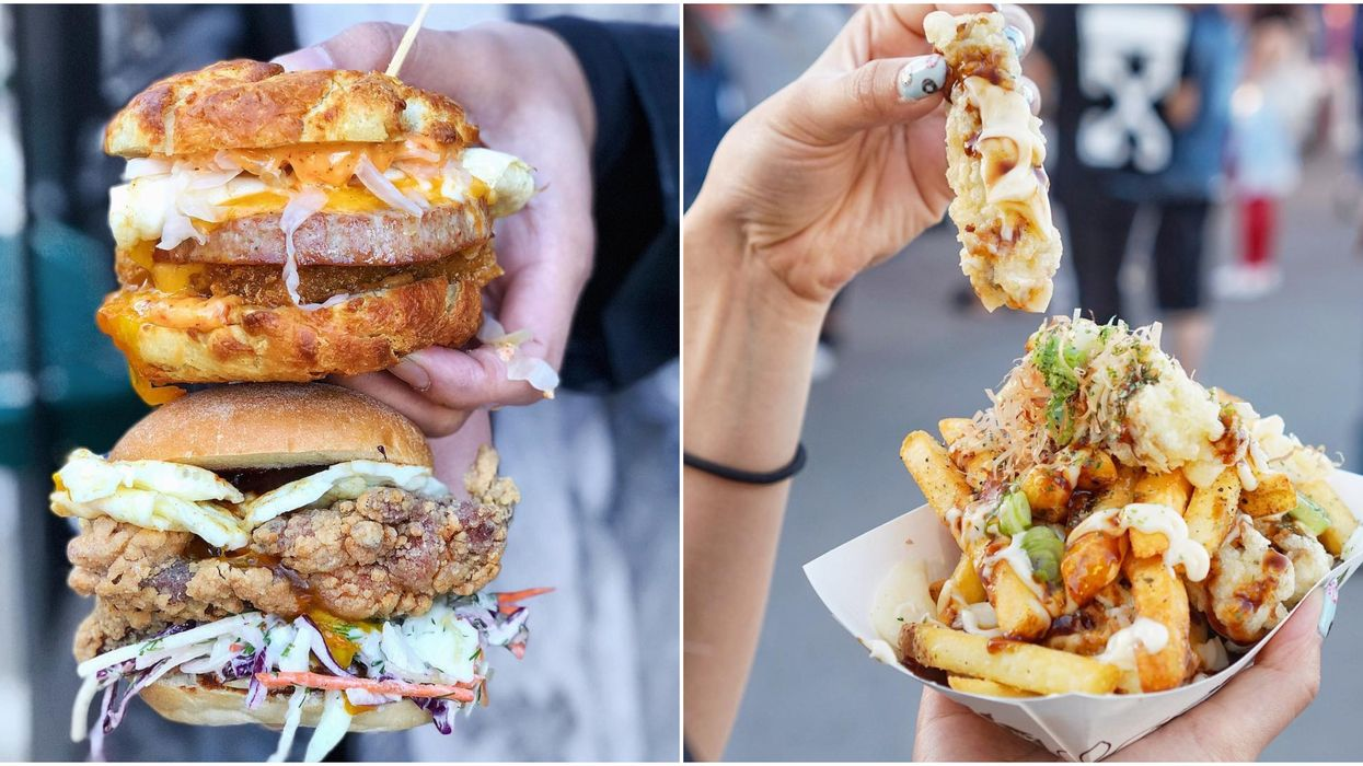 11 Foodie Instagrammers From Vancouver You Need To Follow For Some Serious Food Porn