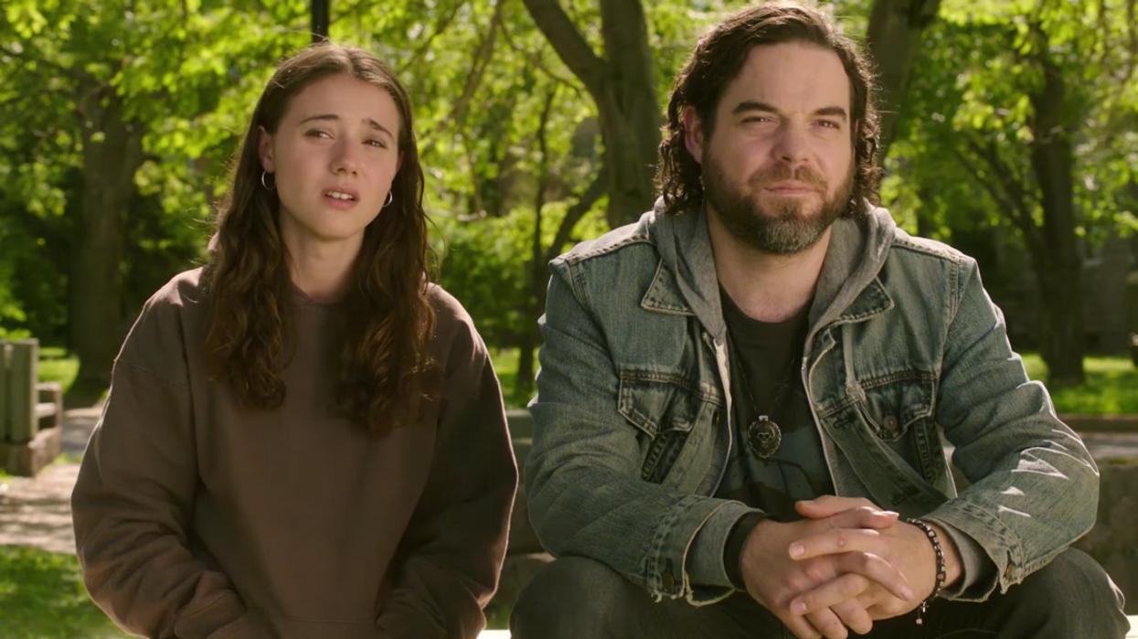 Ce nouveau film d'ado québécois est vraiment trop « relatable »