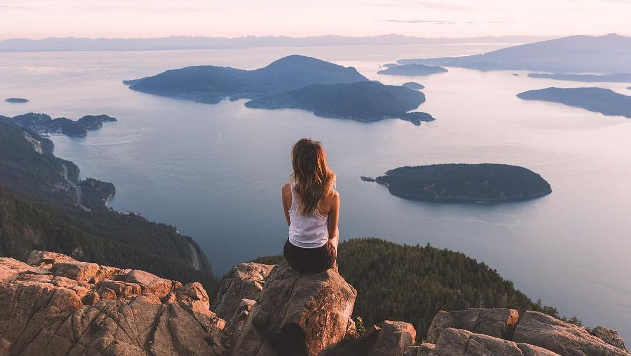 9 Beginner Hikes In B.C. That Will Give You All The Views