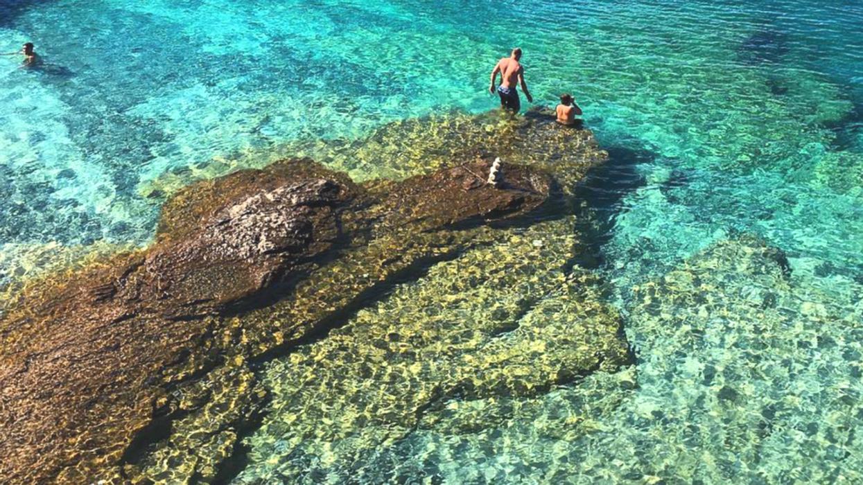 14 Hidden Ontario Beaches You Never Knew Existed