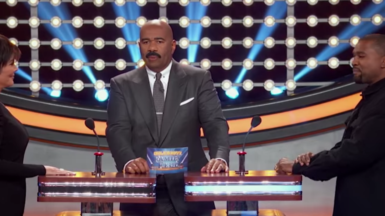 The Trailer For Kardashian Vs. West Family Fued Is Here And It's Everything We Want