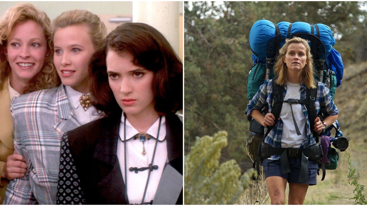 25 Movies Every Girl Should Watch Before She Turns 25