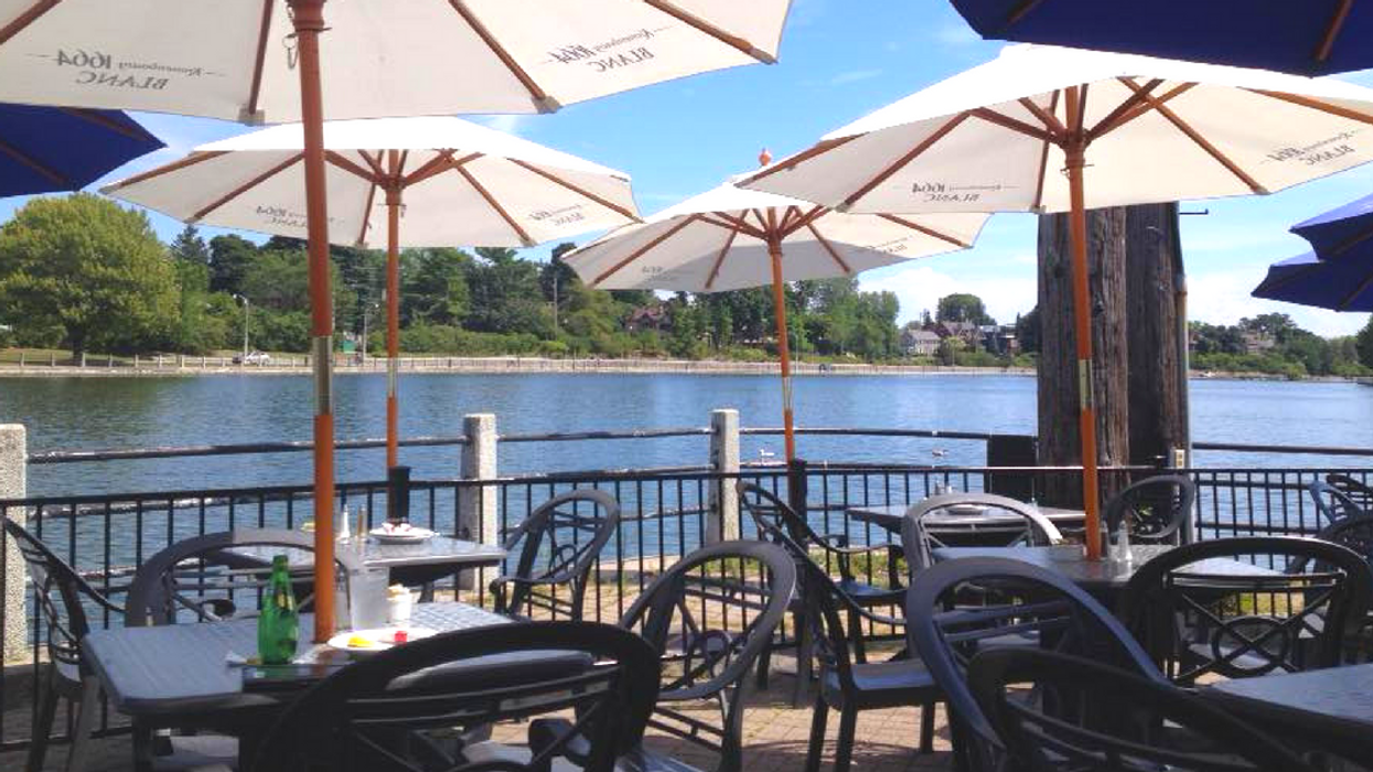 12 Spots In Ottawa Where You Can Drink With Unreal Views