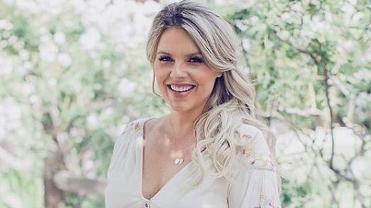 The Bachelorette Ali Fedotowsky Gives Birth To Her Second Baby