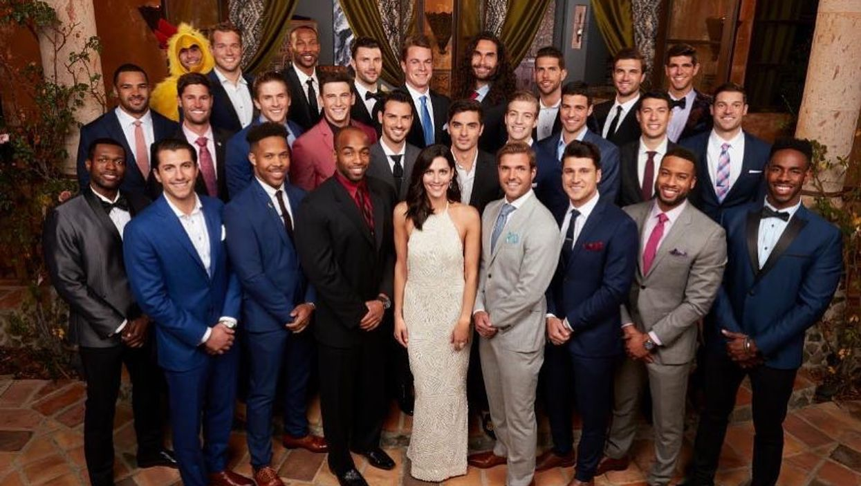 Becca Kufrin Admits She Fell In Love With 2 Men On This Season Of 'The Bachelorette'