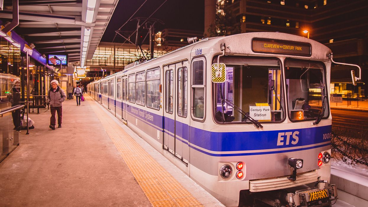 Edmonton's LRT Extensions Have Just Been Given An Opening Date