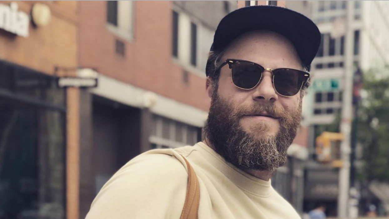 Vancouver Just Announced That Seth Rogen Will Be The New Voice Of TransLink's SkyTrains