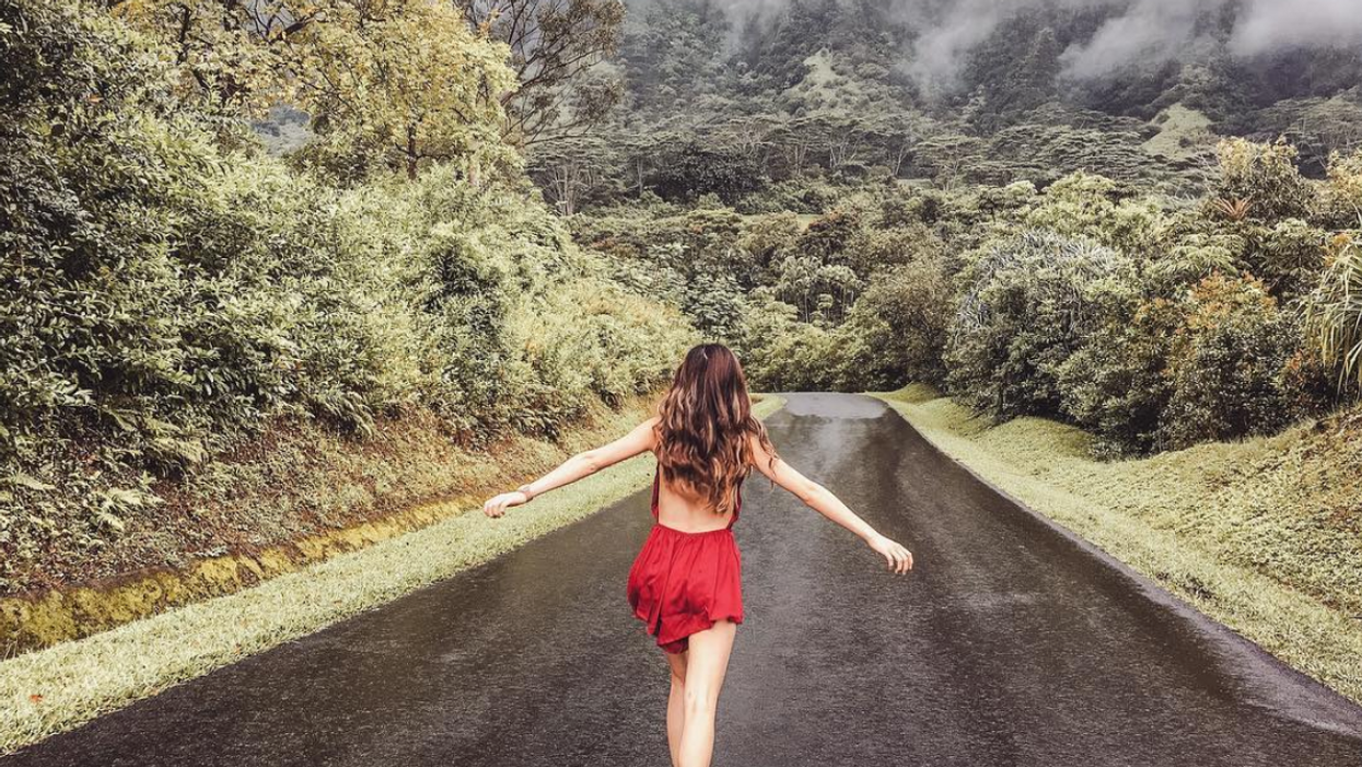 14 Canadian Instagrammers Who Will Give You Some Serious Wanderlust