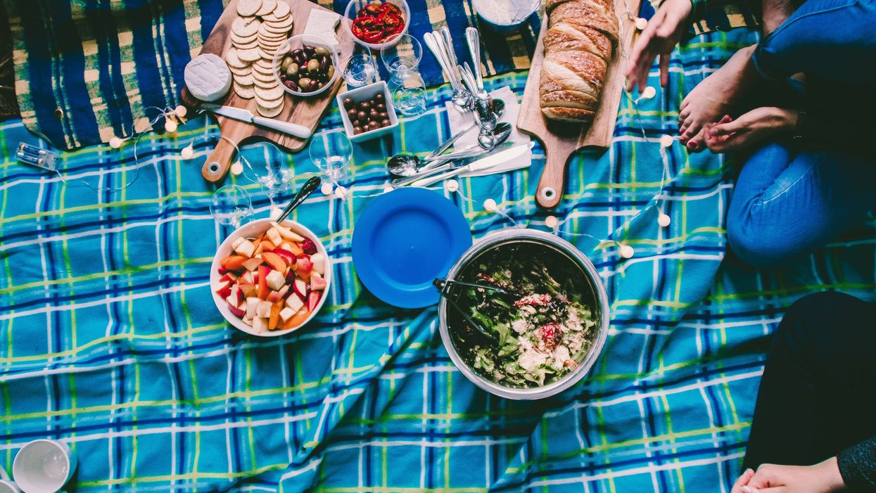 14 Serene Parks In Toronto That Are Perfect For A Summer Picnic