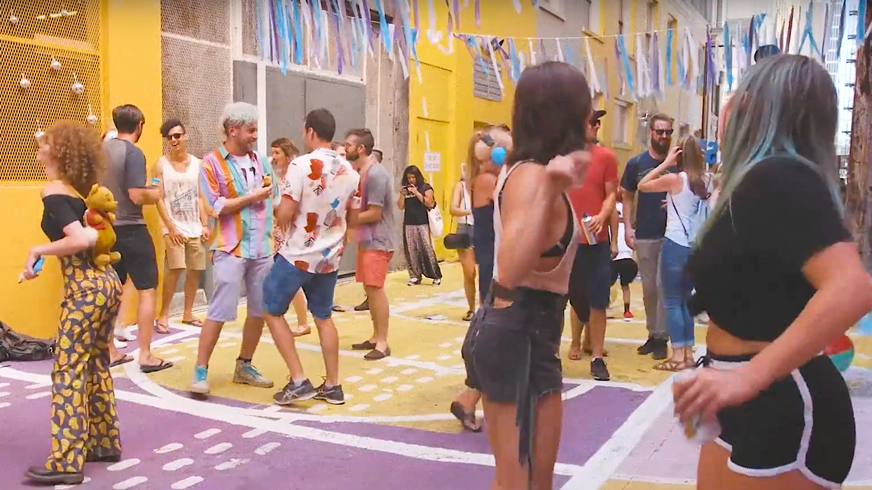 These Massive Summer Street Parties Are Coming To Vancouver And They're Totally Free