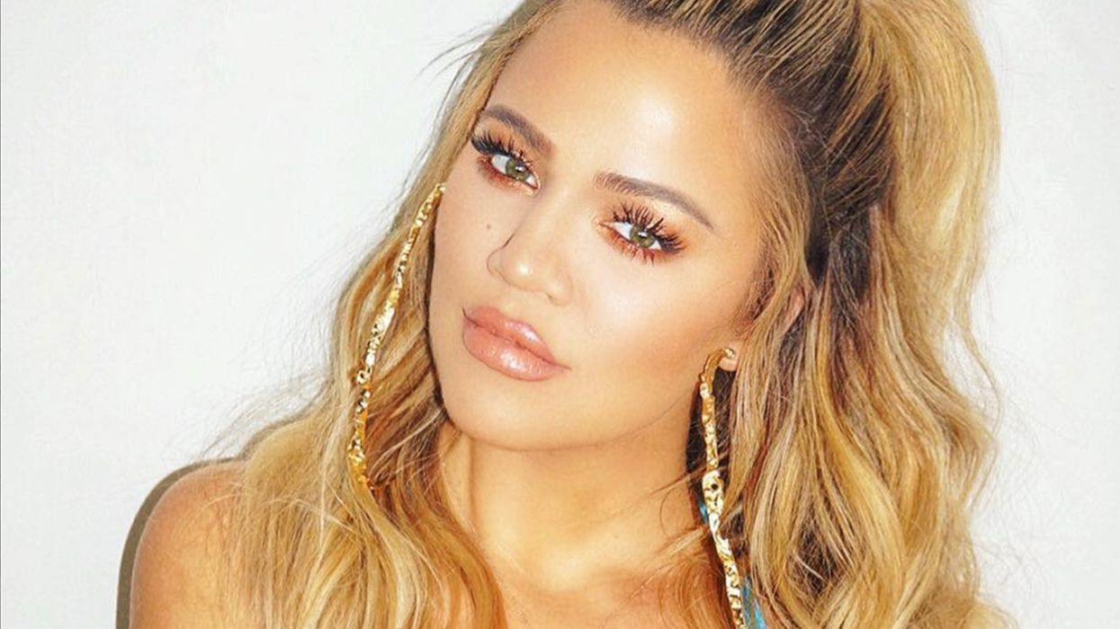 Khloe Kardashian Went Off On Her Haters In An Angry Twitter Rant Yesterday