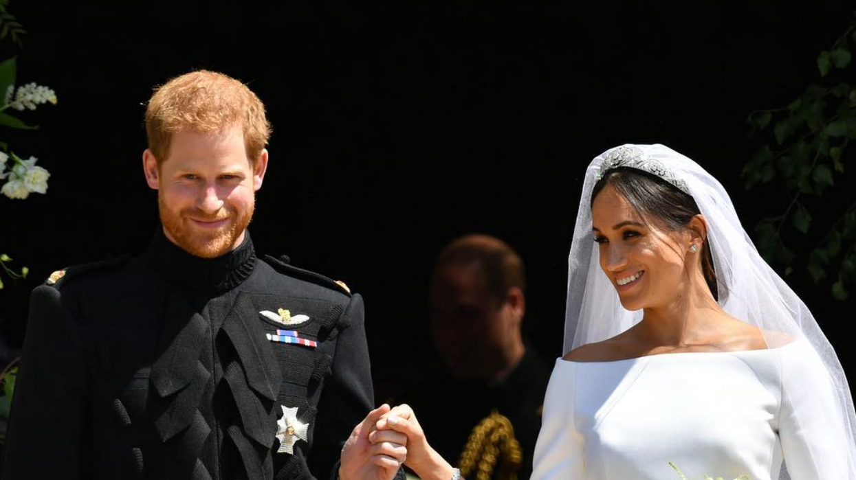 Canadian Resort Says Prince Harry And Megan Markle Aren't Actually Going There For Their Honeymoon