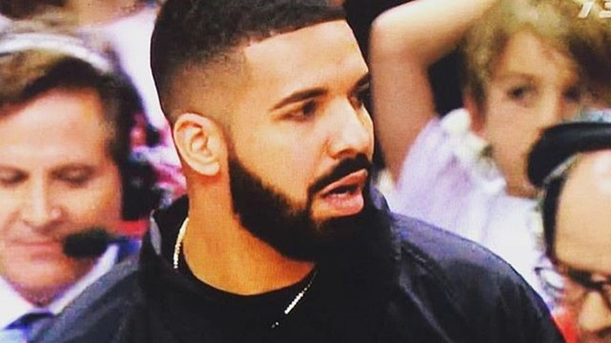 Here's Everything We Know About Drake's Feud With Pusha T And That Blackface Photo