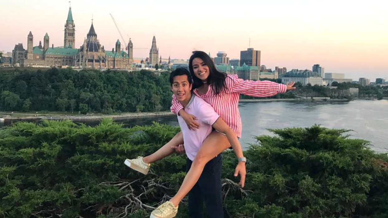 14 Cheap Dates To Go On In Ottawa If You're Both Insanely Broke