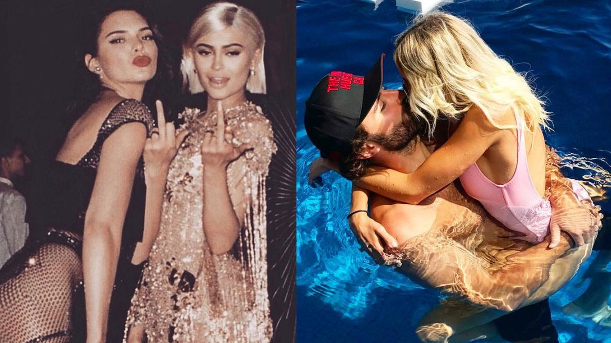 Brody Jenner Says His Sisters Kendall and Kylie Aren't Coming To His Wedding For This Sad Reason