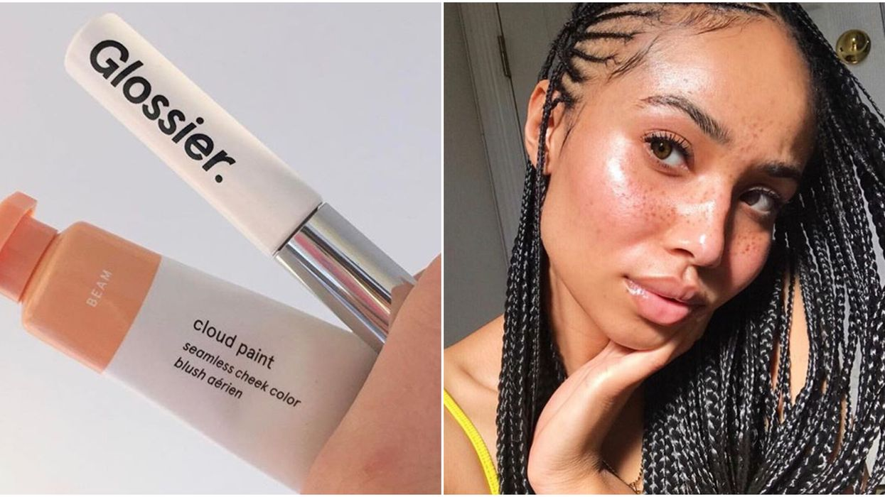 9 Best Selling Products From Glossier That Are Totally Worth The Hype