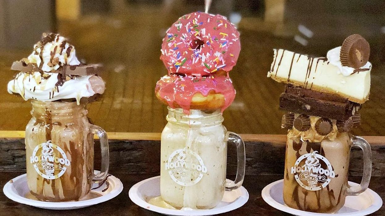 11 Unreal Milkshakes You Can Get In Toronto This Summer