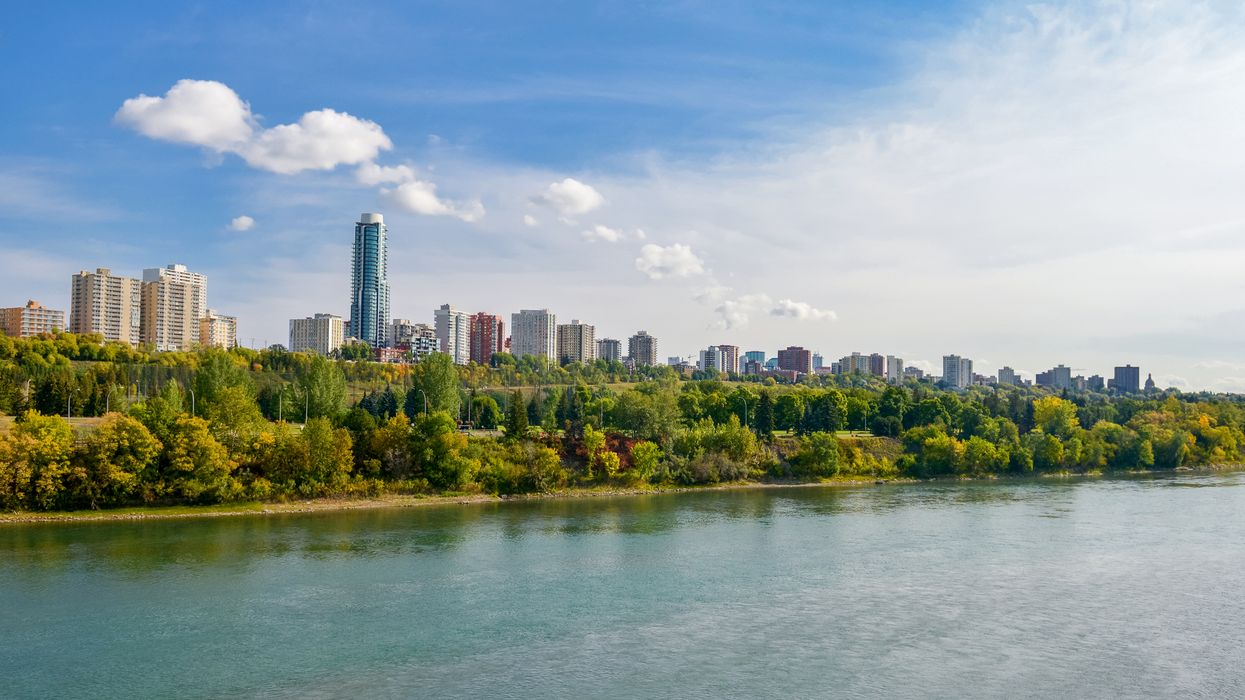 Edmonton's Fire Ban Has Been Lifted, Here's What It Means For Your Upcoming Weekend Plans