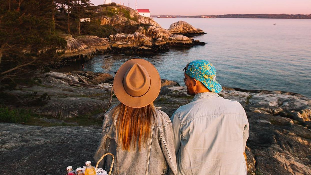28 Things To Do With Your Boyfriend This Summer In Vancouver