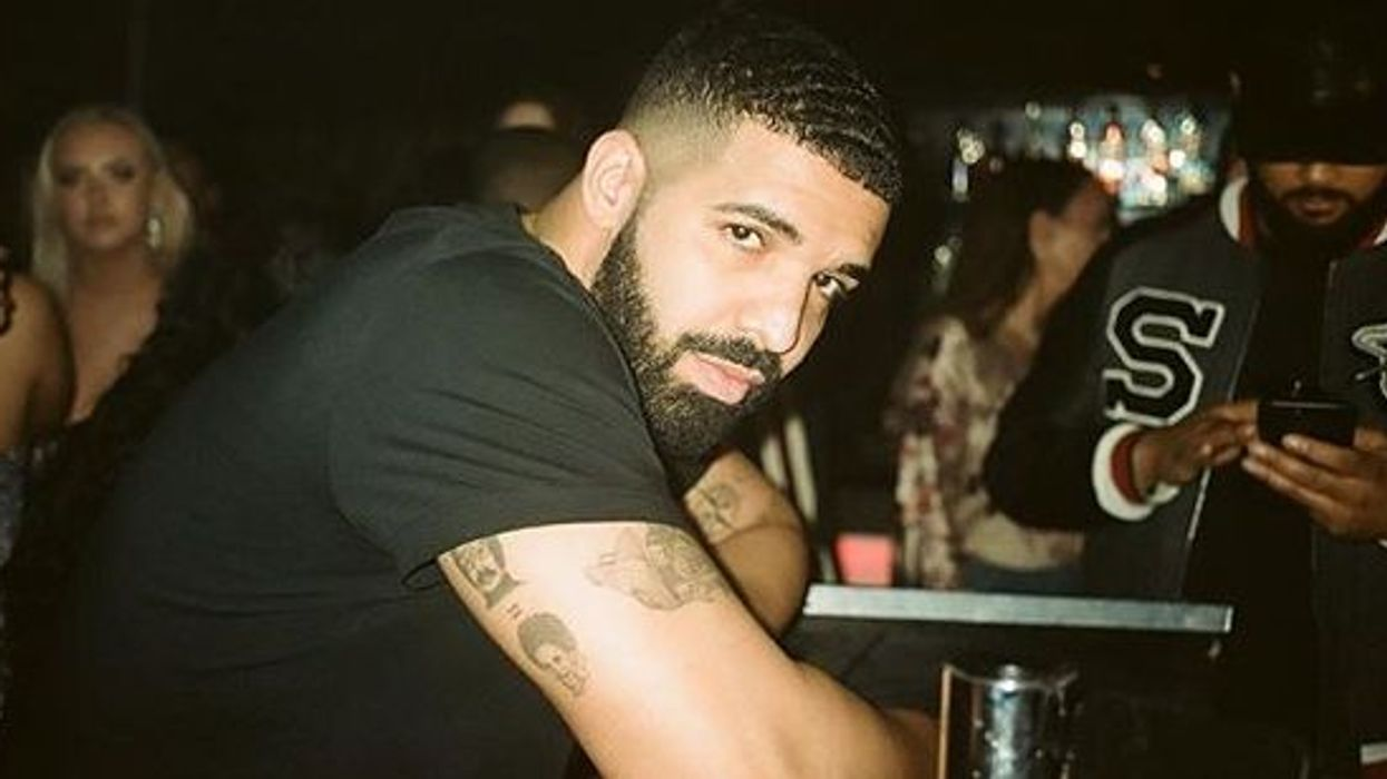 Sophie Brussaux's Newest Claims Will Make You Believe That Drake Is 100% The Father