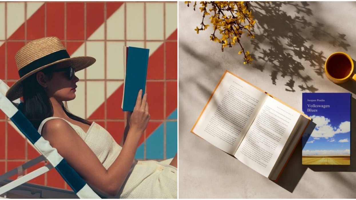 30 super bons livres québécois à lire absolument