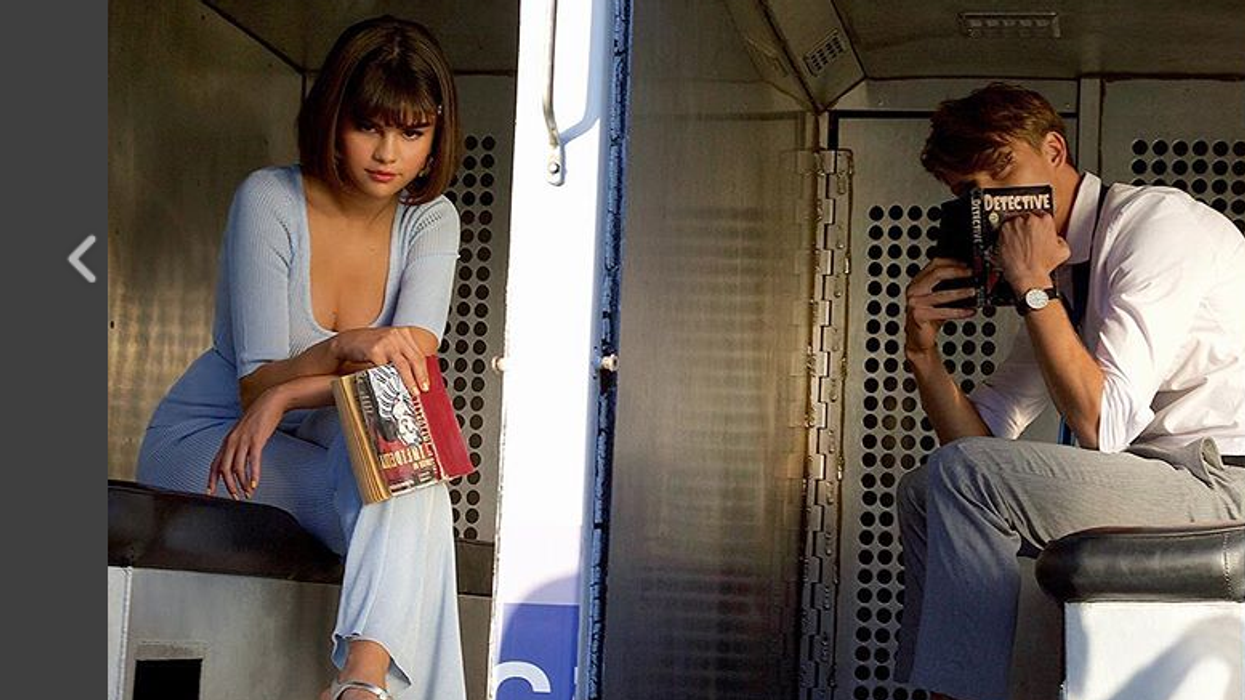 Here's 3 Clues Proving That Selena Gomez's New Music Video Is Really About Justin Bieber