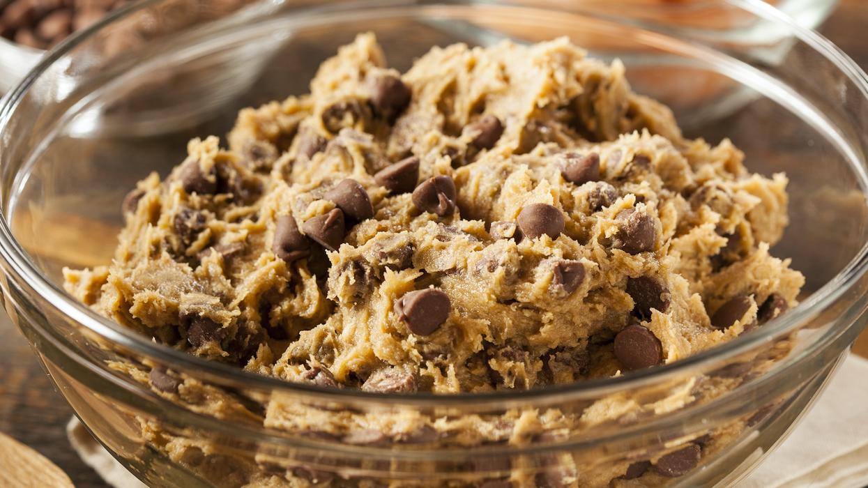 La recette de pâte à biscuits végane que tu peux faire sans te soucier de ta santé