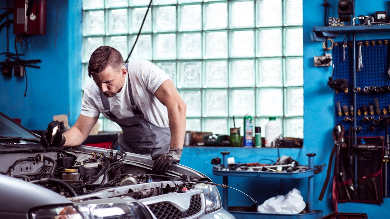 Toronto Is Getting An All-New Website That Finds The Cheapest Local Auto Shops For Your Car