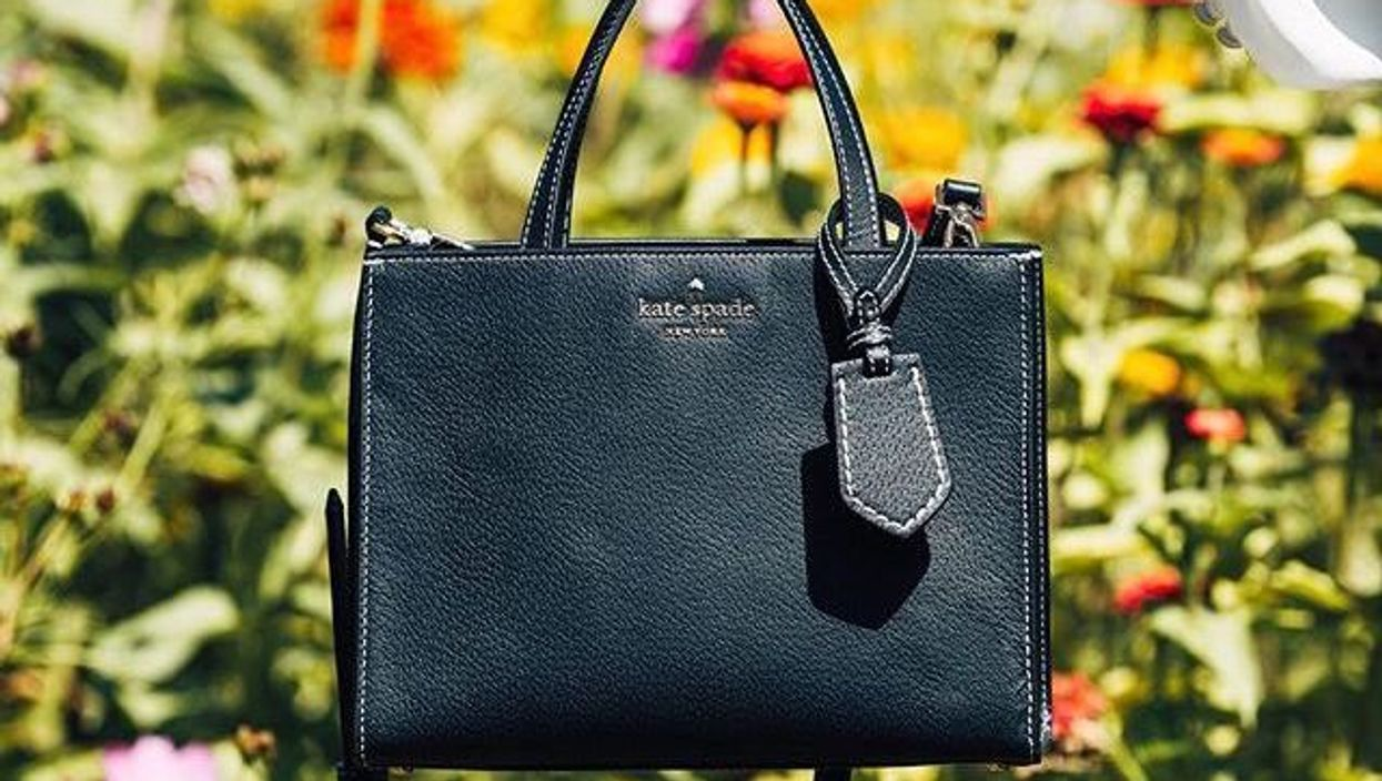 Kate Spade's Handbag Sales Have Increased By 600% After Her Death