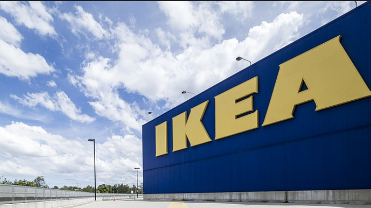Ikea Is Banning These Plastic Items In The Next 2 Years