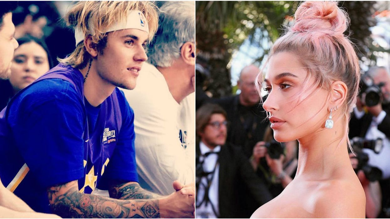 Justin Bieber Has Reunited With Hailey Baldwin And The Internet Is Shook Up