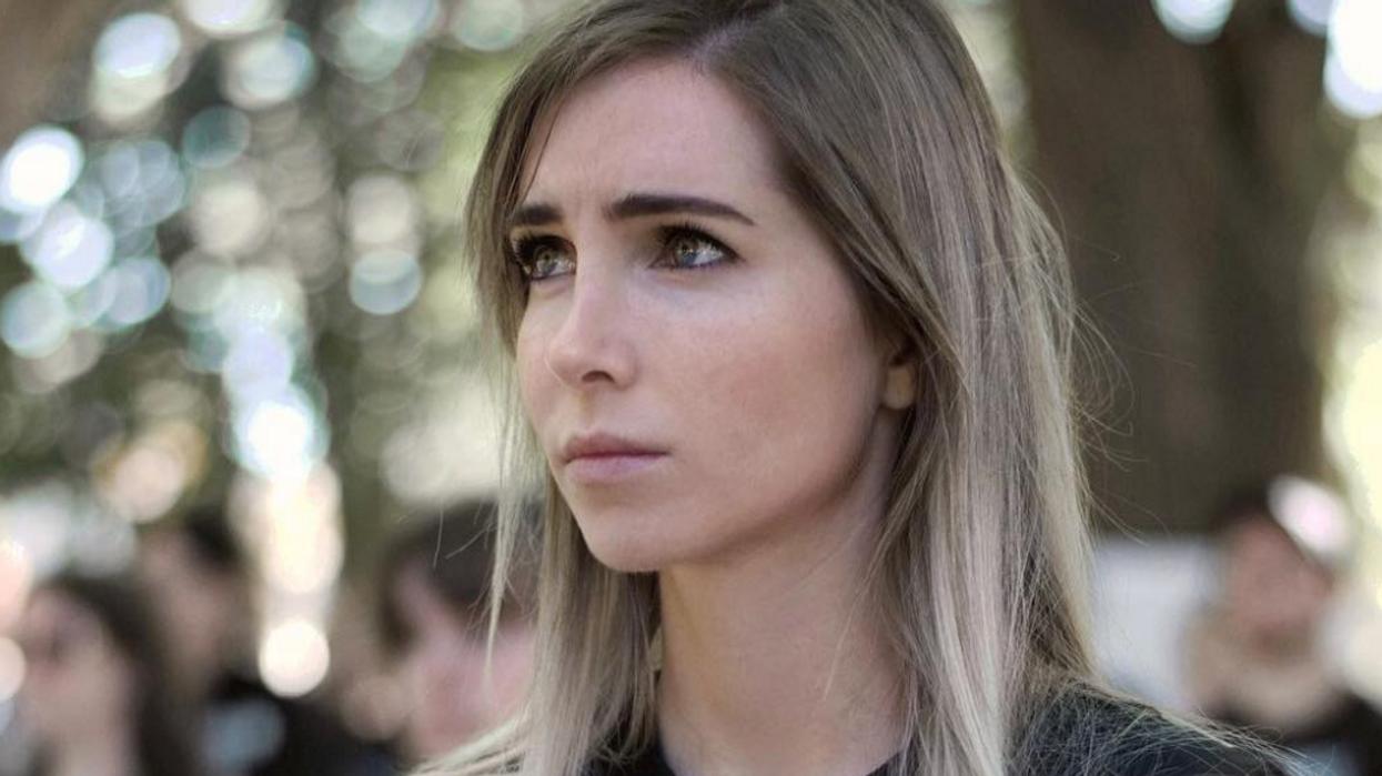 Jessie d'Occupation Double admet avoir été victime d'agression sexuelle et se confie pour la première fois