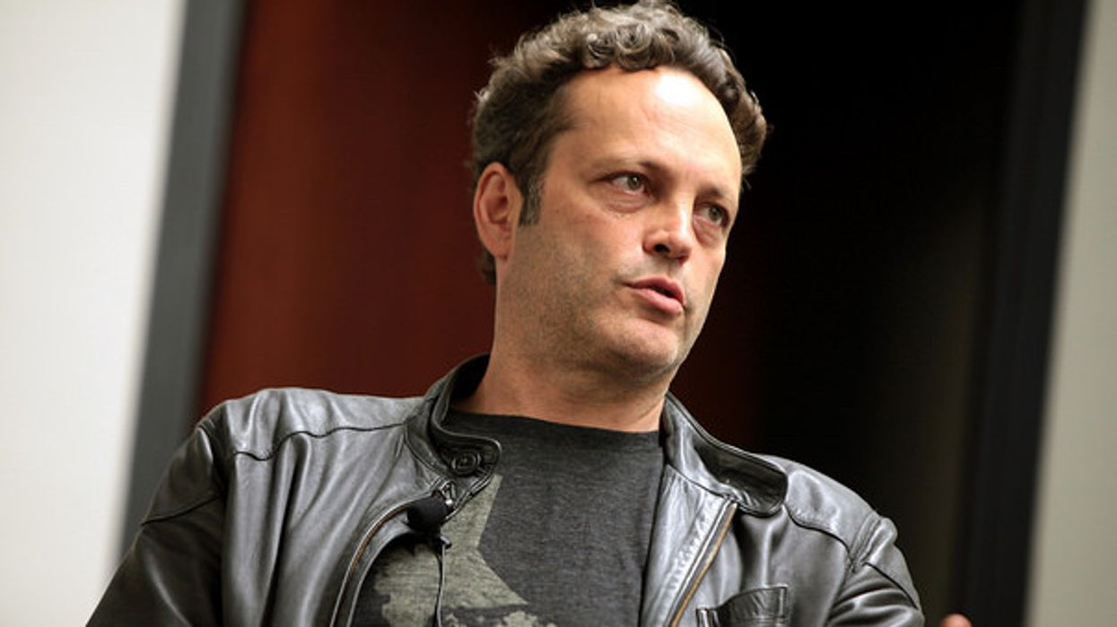 Vince Vaughn Was Arrested For Drinking and Driving And Here Are All The Details