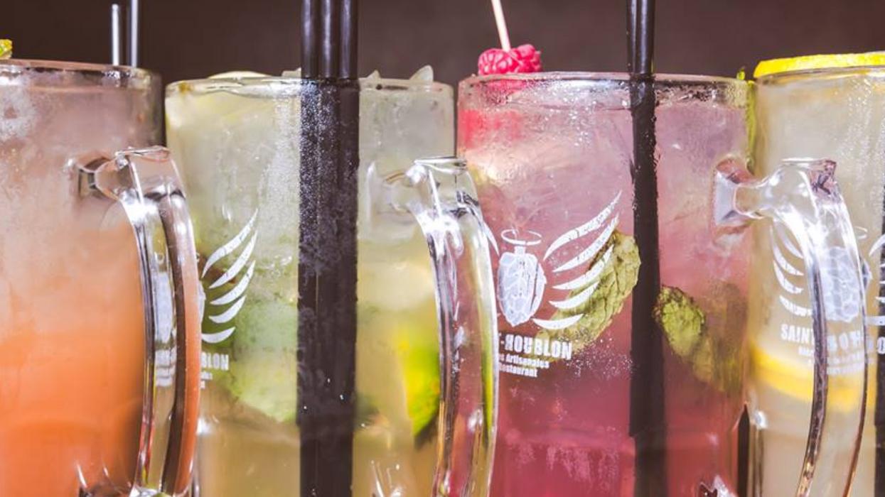8 bars où aller prendre un verre pour vraiment pas cher à Montréal
