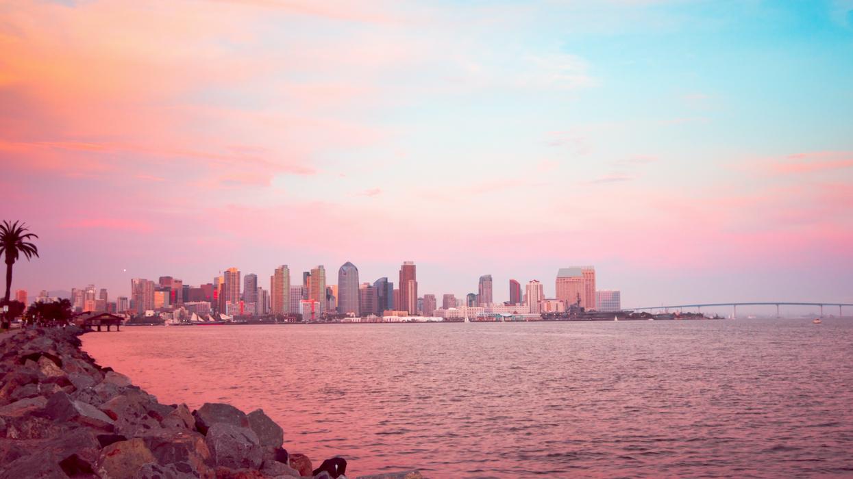 Vol Montréal-Californie à 373$ aller-retour cet été